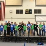OBOB Team goes on to State!
